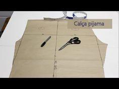 Calça Pijama: Como Fazer