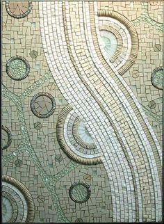 Sonia King - Galleries --> Art Mosaics Gallery --> Continuum