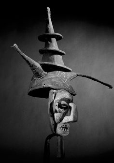 ndeemba gold mask kholuka Yaka