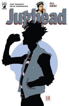 *High Grade* (W) Chip Zdarsky (A) Erica Henderson (CA) David Mack Riverdale High has been taken over by a nefarious outside force! Or has it? It's up to Jughead