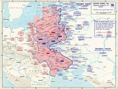 Operation Barbarossa was the largest military operation in history in both manpower and casualties. Its failure was a turning point in the Third Reich's fortunes. Most importantly, Operation Barbarossa opened up the Eastern Front, to which more forces were committed than in any other theater of war in world history.