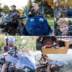 """This Nonprofit Makes #Halloween Costumes for Kids in #Wheelchairs: """"My favorite thing about Magic Wheelchair is that it's a creative way to create awareness in communities,"""" said Weimer. """"It's a great way to make kids feel included."""""""