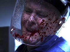 Trinity Killer. One of the best characters on Dexter apart from Dexter himself.