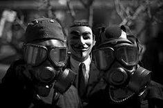 gas mask tumblr - Pesquisa Google