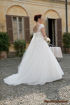 My #weddingdress