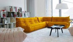 Couch Sessel Ligne Roset TOGO