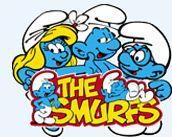 smurfs from the 80's | La la la-la la laaa… laaa la-la la laaaaa…