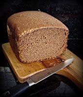 Pão Australiano (tipo Aussie Bread do Outback) - Máquina de Pão