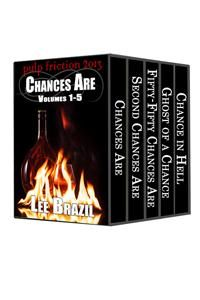 The Pulp Friction 2013 Collection. Four authors. Four Series. Twenty books. One explosive finale. Join Lee Brazil, Havan Fellows, Laura Harne...