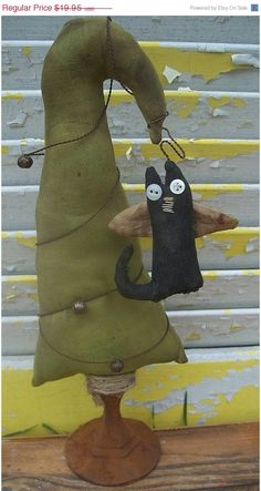 relsited Christmas Chaos Sale Primitive Christmas by Rabbithollowprims, $16.96