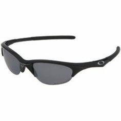 Best Running Sunglasses: Oakley Half Jacket Polarized Sunglasses
