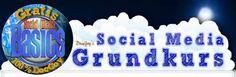 Social-Media-Grundkurs