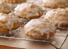 apricot-sour cream tea cookies...