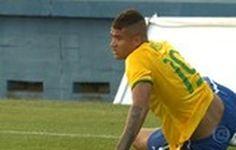 BLOG: Reforço santista, Maxi Rolón foi carrasco do Brasil no Sul-Americano Sub-20 de 2015  http://santosjogafutebolarte.comunidades.net/seu-placar-de-palmeiras-x-santos