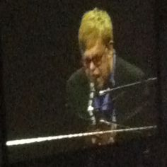 Elton John in Concert was amazing live!