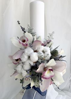 Christmas Wreaths, Wallpaper, Holiday Decor, Home Decor, Lavender, Decoration Home, Room Decor, Wallpapers, Home Interior Design