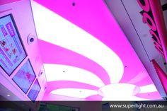 SL13 - 11 - Moochi Colorful Style - www.superlight.co... - #LED #Modern #Colorful #Decor