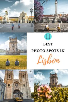 Discover the 11 Best Lisbon photo ideas!! some of this spots you may have never heard about them!! #Lisbonphotoideas #lisbon #lisbontravel #lsbonlportugal #Lisbonphotography #lisbonphotographyinspiration #lisbonphotographyideas #lisboninstagram Photography Tours, Urban Photography, Travel Tips, Travel Destinations, Portugal Travel Guide, Before Sunset, Instagram Worthy, Street Photo, Photo Location