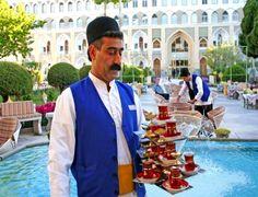 Hotel Abbasi - Isfehan, Iran - known as the oldest hotel in the world - 320 years old. (Persian: هتل عباسی در اصفهان - قدیمی ترین هتل دنیا با ۳۲۰ سال قدمت)