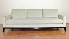 Hamilton Sofa : Dennis Miller Associates Fine Contemporary Furniture, Lighting and Carpets in NYC