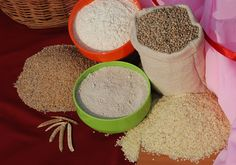 Guar Gum Powders Manufacturers