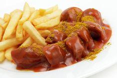 Currywurst Sauce Recipe | SAVEUR