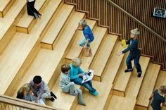 Architektur fürs perfekte Lernen: Die coolsten Schulen der Welt - SPIEGEL ONLINE - Nachrichten - Leben und Lernen