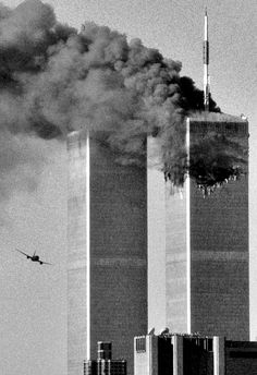 September 11 2001. It is not that I like the picture or what had happened on that day, 911. I don't ever want to forget! We are and forever will be at war with those who would destroy.....Freedom.