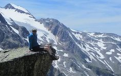 Trekking the Tour du Mont Blanc:  Covering 170km and 10,000m of ascent, and taking in France, Italy and Switzerland, the TMB is one of the world's greatest walks, offering trekkers a tough challenge with spectacular scenery