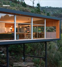 cut above - photography: Jasmin Latona, architect: Nathan Crump