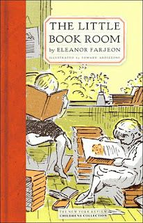 The Little Book Room by Eleanor Farjeon