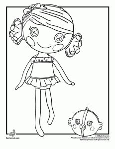 Tons of coloring pages...Lalaloopsy, Toy Story, Barbie, Star Wars, Phineas and Ferb....