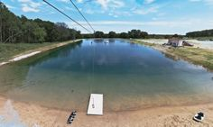 Find A Sesitec System 2.0 Cable Park Near You | Wakeboarding Magazine