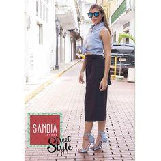 Es un hecho que vestirte a gusto te sube el animo y arregla esos días grises!! Ven a Sandia por tu outfit inspirador Tercer piso del MulticentroPanamá!! #SandiaStreetStyle