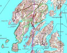 porkkala12 Diagram, Map, World, Location Map, Maps, The World