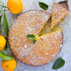20 Healthier Cake Recipes for Any Celebration #healthy #recipes #cake http://greatist.com/health/healthier-cake-recipes