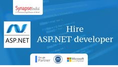 Hire ASP.NET developer to build bug-free websites and web applications. We have Microsoft certified ASP.NET developers who extend custom web development solutions.  We work on your offshore ASP.NET development project with full dedication and deliver it on time. Gain a competitive advantage with our experts. Hiring cost is reasonable. Website Development Company, Web Development, Coding Standards, Relentless, Web Application, Free Website, Peace Of Mind, Work On Yourself, Gain