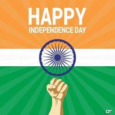 Sare jahan se acha Hindustan humara.   #HappyIndependenceDay - http://ift.tt/1HQJd81