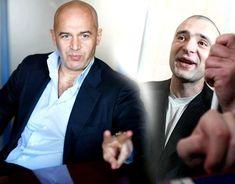 СМИ: Игорь Кононенко кончит, как бандит