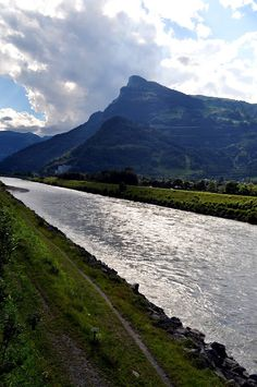 Liechtenstein:  The only country to have its entire area within the Alps and it shows with a beautiful mountainous landscape.  Ideal winter vacation destination.  LIECHTENSTEIN.