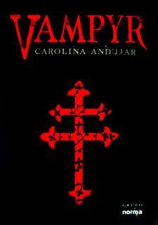 Vampyr, Carolina Andujar