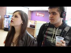 Funny Video Shows a Day in the Life of a Deaf Person | GOOD