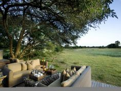 Safari Lodges at Phinda Private Game Reserve: South Africa Resorts : Condé Nast Traveler