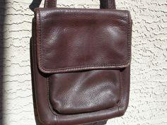 Authentic Unisex Fossil Genuine Soft  Brown by FemmeFatalFashion, $29.00