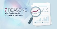 7 Reasons Why Social Media is Crucial to Your Business | Social Media Statistics & Metrics | Socialbakers