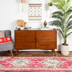 mid-century tv console in acorn flat panel tv, entertainment room, Home Office Furniture, Living Room Furniture, Cabin Furniture, Furniture Shopping, Furniture Legs, Cheap Furniture, Industrial Furniture, Kitchen Furniture, Boho Living Room
