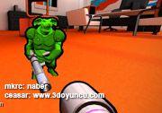 3D Savaş Oyunları arasına yeni eklenen 3D Böcek Savaşı Online oyununu sizlerde oynamak ister misiniz? Eğer sizlerde bu oyunu oynamak istiyorsanız hemen dev 3 boyutlu oyunlar sitesi olan 3D Oyuncu'yu ziyaret etmelisiniz.  http://www.3doyuncu.com/3d-savas-oyunlari/
