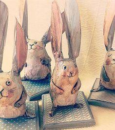 little lovely bunnys