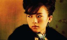 2046 - Zhang Ziyi