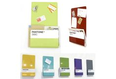 The Pantone Wallstore Is A Magnetic Wall Organizer In 6 Fun Pantone Colors. Pantone 186c, Palette Pantone, Pantone Color, Magnetic Bulletin Boards, Magnetic Wall, Magnetic Storage, Wall Storage, Office Organization, Kitchen Storage